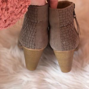 Maurices Shoes - Maurice's Ankle booties